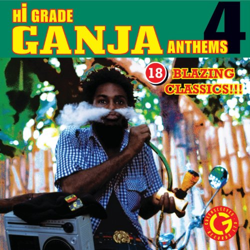 VA-Hi Grade Ganja Anthems 4-CD-2014-YARD Download