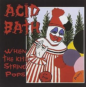 When the Kite String Pops