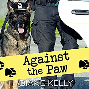 Against the Paw Audiobook