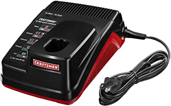 Craftsman C3 19.2 volt Battery Charger + $24.99 Sears Credit