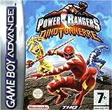 echange, troc Power Rangers Dino Thunder
