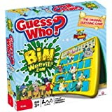 Guess Who Bin Weevils Board Game