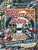 Rod Hunt Where's Stig: Motorsport Madness