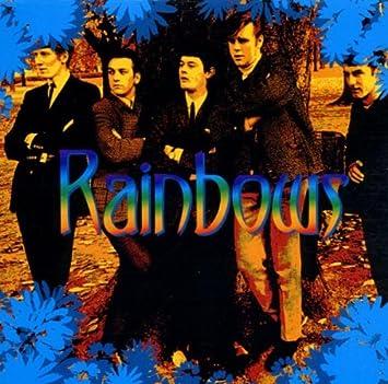 Rainbows: Ripples 7
