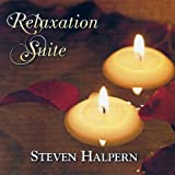 echange, troc Steven Halpern - Relaxation Suite