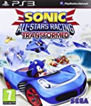 Sonic & Sega All-Stars Racing Transfo...