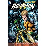 Aquaman Vol. 1: The Trench (The New 52)par Geoff Johns