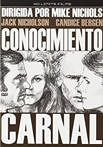 Carnal Knowledge (Conocimiento Carnal) - Audio: English, Spanish - All