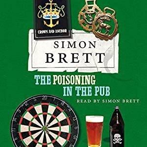 The Poisoning in the Pub Audiobook
