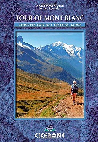 Tour of mont Blanc (Mountain Walking)