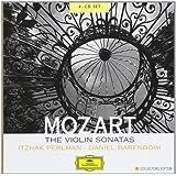 Mozart: The Violin Sonatas ~ Wolfgang Amadeus Mozart
