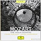 Mozart: Violin Sonatas (DG Collectors Edition)