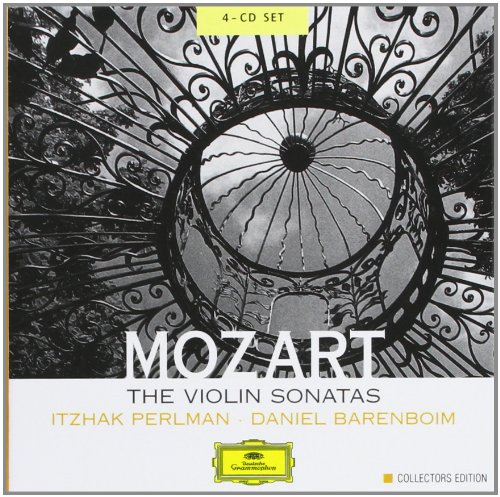 Wolfgang Amadeus Mozart - Sonatas for Piano and Violin, K. 301, K. 304, K. 378, K. 379 - Zortam Music