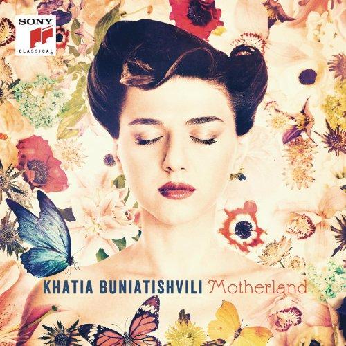 Khatia Buniatishvili-Motherland (Deluxe Edition)-2014-VOiCE Download