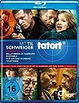 Tatort - Til Schweiger Boxset 1-4  +...