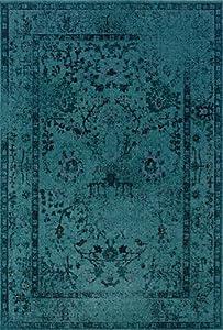 """Sphinx by Oriental Weavers Revival 550H Area Rug 5' 3"""" x 7'6"""""""
