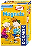 Toy - Kosmos 602185 - Erste Experimente Magnete
