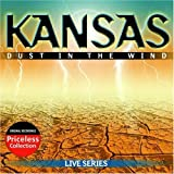 Dust In The Wind - Live Series by Kansas (2008-07-29)