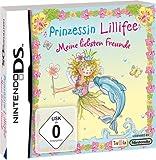 Video Games - Prinzessin Lillifee - Meine liebsten Freunde
