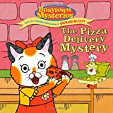 The Pizza Delivery Mystery (Busytown Mysteries)