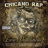 Urban Kings - Chicano Rap Love Dedications Vol. 2