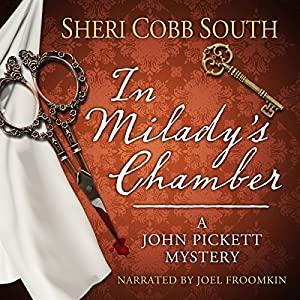 In Milady's Chamber Audiobook