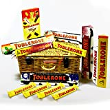 The Ultimate Toblerone Chocolate Hamper