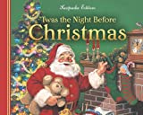 Twas the Night Before Christmas: Keepsake Edition