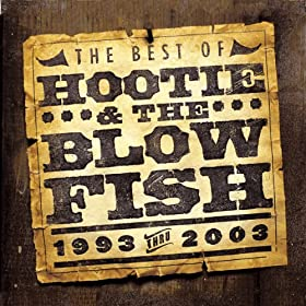 The Best of Hootie & The Blowfish (1993 - 2003) (US Release)
