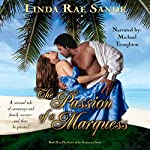 The Passion of a Marquess: The Sisters of the Aristocracy, Book 2 | Linda Rae Sande