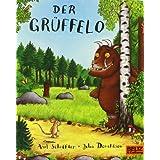 """Der Gr�ffelo: Vierfarbiges Pappbilderbuchvon """"Axel Scheffler"""""""