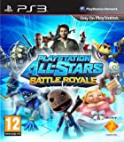 PlayStation All-Stars Battle Royale Playstation 3 PS3