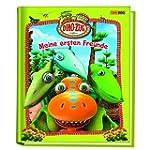 Dino-Zug Kindergartenfreundebuch: Mei...