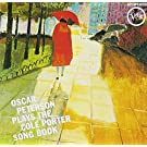 Oscar Peterson Plays the Cole Porter Songbook