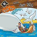 Ronja und Finn und der Wal (Ronja und Finn) | Thomas Krüger,Melle Siegfried