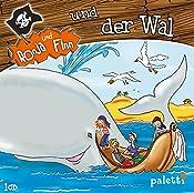 Ronja und Finn und der Wal (Ronja und Finn)   Thomas Krüger, Melle Siegfried