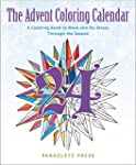 The Advent Coloring Calendar: A Color...