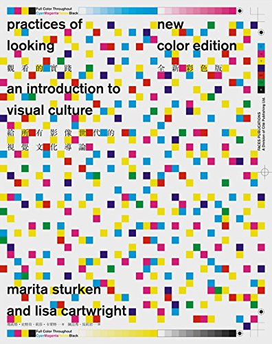 practices of looking marita sturken Get this from a library practices of looking : an introduction to visual culture [marita sturken lisa cartwright.