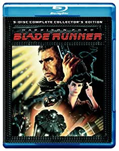 Blade Runner: The Complete Collector's Edition [Blu-ray]