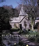 Beautiful Churches: Saved by The Churches Conservation Trust
