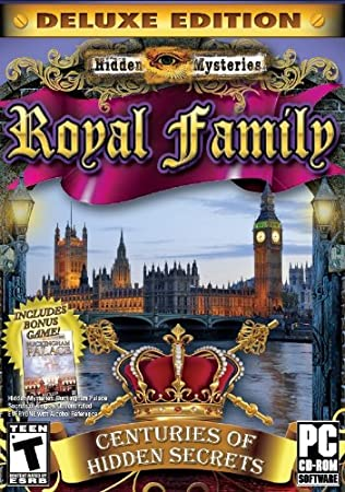 Hidden Mysteries Royal Family Secrets