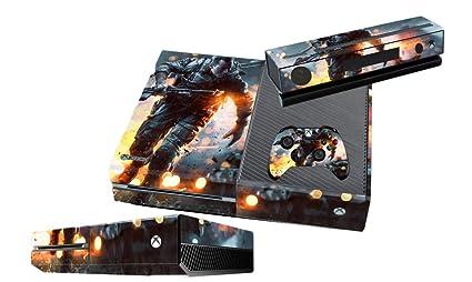 Xbox One Vinyl Xbox One Skins Bf4 Vinyl