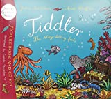 Julia Donaldson Tiddler book and CD
