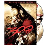 300 (Two-Disc Special Edition) ~ Gerard Butler