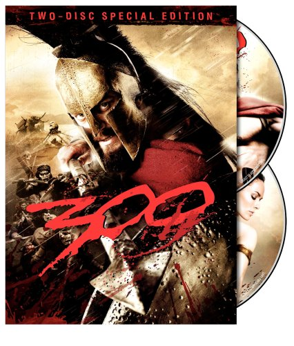 300 [DVD] [2007] [US Import] [NTSC]
