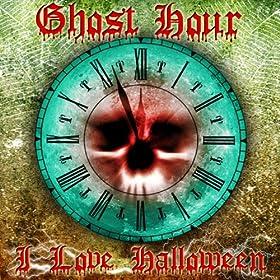 Halloween horror hits volume one (digital download 24 bit wavs.