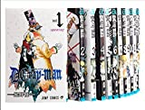 D.Gray-man コミック 1-25巻セット (ジャンプコミックス)