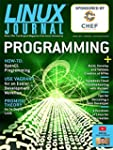Linux Journal August 2014 (English Ed...