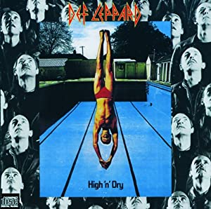 High N'dry [Shm-CD]