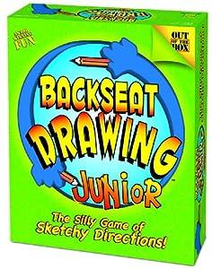 Backseat Drawing Jr.